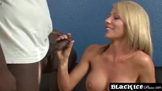 Wild group fuck with dark and white meat